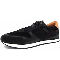 LLOYD - Eden - Sneaker - 10 schwarz