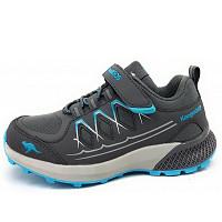 KANGAROOS - K-Sio - Sneaker - grey