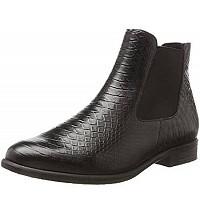 SEMLER - Cobra schwarz - Chelsea Boot - schwarz