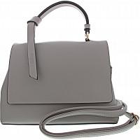 GABOR - Daria Flap Bag - Tasche - light grey