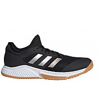 ADIDAS - core black/silver metallic/cloud white