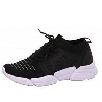 BUGATTI - Sneaker - schwarz