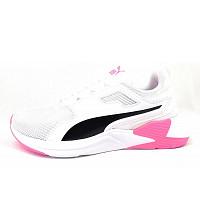 PUMA - Disperse XT - Sportschuh - white-pink