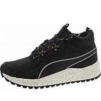 PUMA - Pacer Next SB WTR - Sneaker - puma black-puma white