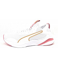 PUMA - Softride - Sneaker - rosa-weiss