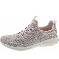 Skechers - Ultra Flex Capsule - Slipper - pink