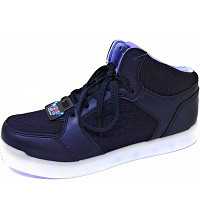 SKECHERS - Energy Lights - Sneaker - NVY