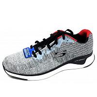 Skechers - Sneaker - grey black