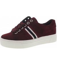 Semler - Alexa - Sneaker - chianti