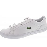 LACOSTE - Lerond BL 1 CAM - Sneaker - white