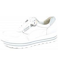Waldläufer - Lona Weite H - Sneaker - weiß silber