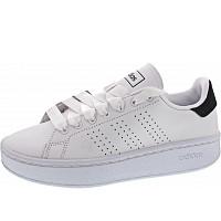 ADIDAS - Advantage Bold - Sneaker - ftwwht/ftwwht/cblack