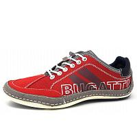 BUGATTI - Canario - Sneaker - 3000 red