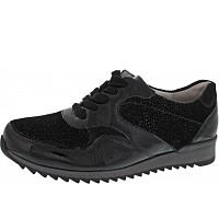 Waldläufer - Gurly - Sneaker - schwarz