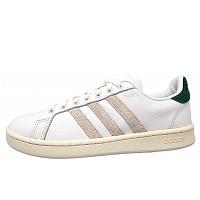 adidas - Grand Court - Sneaker - ftwr white