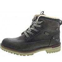 MUSTANG - Boots - dunkelgrau