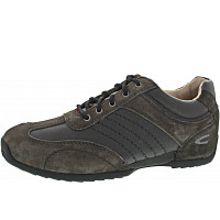 Camel Active - Space - Sneaker - charcoal