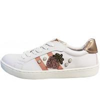 Marco Tozzi - Sneaker - white com
