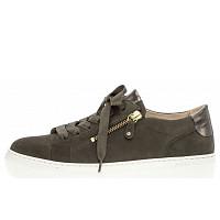 GABOR - Sneaker - oliv