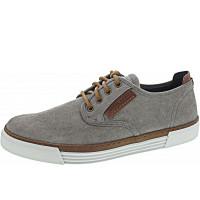 CAMEL ACTIVE - Racket - Sneaker - grey