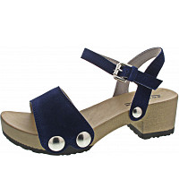 SOFTCLOX - Penny - Sandalette - navy