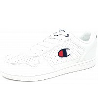 CHAMPION - Chicago Low - Sneaker - white