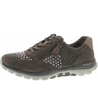 Gabor Comfort - Sneaker - wallaby (Strass
