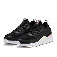 Puma - P Black-W White-Bridal Rose