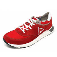 SIOUX - Natovan 701 - Sneaker - rosso