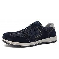 Imac - He.-Schuh - Slipper - 018 blue scuro