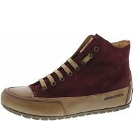 CANDICE COOPER - Plus - Sneaker - burgund