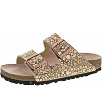 Birkenstock - Arizona BF Met. Stones co - Birkenstock - metallic stones copper