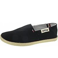 TOMMY HILFIGER - Summer Shoe - Slipper - black