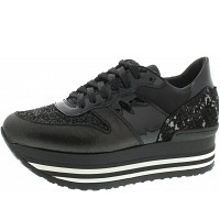 Noclaim - Sneaker - nero