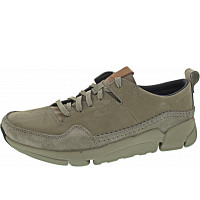 CLARKS - TriActive Run - Halbschuh - sage