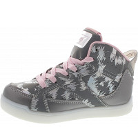 SKECHERS - E-Pro - Sneaker - silver