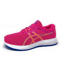 ASICS - Patriot 11 GS - Sportschuh - 700 pink clo/coral