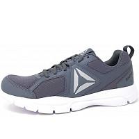REEBOK - 3D Fusion - Sportschuh - grey/white