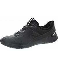 ECCO - Soft 5 - Halbschuh - black-concrete