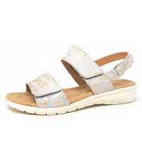CAPRICE - Sandale - 180 offwhite