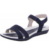 Ara - Sandale - dkl. blau