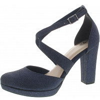 TAMARIS - Flamenco - navy glam