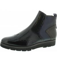 MARIPE - Boots - blu scuro