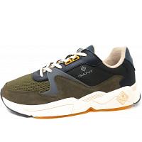 Gant - Portland Sneaker - Sneaker - G75 multi green