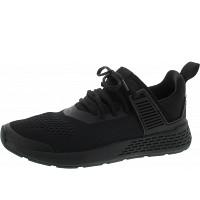 PUMA - Insurge Eng Mesh - Sneaker - black