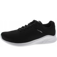 ASICS - Comutora - Sportschuh - black/black/white