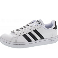 ADIDAS - Grand Court - Sneaker - ftwwht-cblack-ftwwht