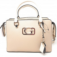 GUESS - Guess - Tasche - taupe-multi