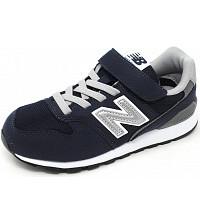 NEW BALANCE - 996 - Sneaker - 10 navy
