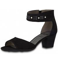 JANA - Sandalette - black